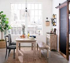 from pottery barn 8 favorites from pottery barn s new small spaces line