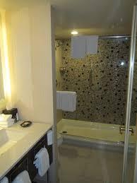 Wrigley Field Bathroom Bathroom Picture Of Sheraton Grand Chicago Chicago Tripadvisor