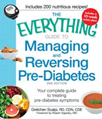 the prediabetes diet plan how to reverse prediabetes and prevent