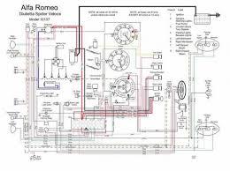 alfa romeo engine diagrams alfa wiring diagrams instruction