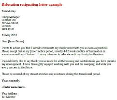 how to write a letter of resignation due to retirement letter of resignation due to relocation matthewgates co