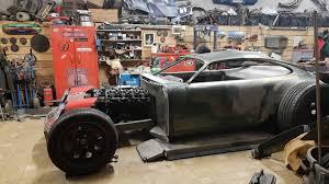 magnus walker 277 french automotive artist builds a rod porsche 964 is it