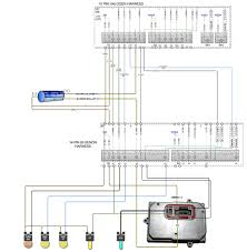 meyers wiring harness diagram saber ii dolgular com