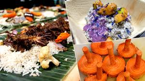 cuisine philippine food and media company kitchen on gastronomy spot ph