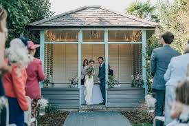 Ventnor Botanic Gardens Ventnor Botanic Garden Outdoor Wedding Venues In Ventnor Isle Of
