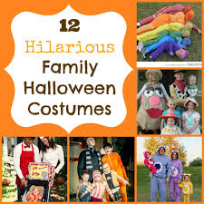fun halloween costume ideas for the family happy home fairy