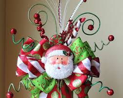 Wholesale Only Christmas Decorations by Tree Toppers Etsy