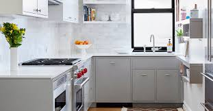 how to design small kitchen 4 design tips to make your small kitchen feel big