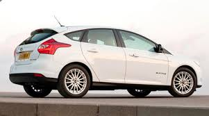 2013 ford focus wagon 2013 ford focus electric review