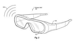 amazon trabalha em óculos inteligentes para concorrer com o google