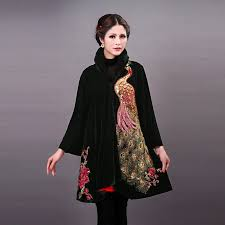aliexpress com buy ryanzhan 2017 spring new cloak phoenix