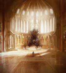 the iron throne king u0027s landing by derekpotter on deviantart