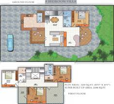 montag villas in shadnagar hyderabad price location map floor