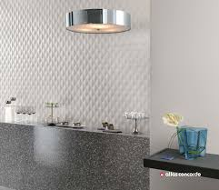 3d wall mesh ceramic tiles from atlas concorde architonic