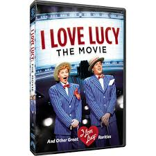 the lucy show season 2 dvd