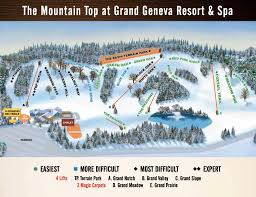 Geneva Map Grand Geneva Resort U2013 Whitebookski