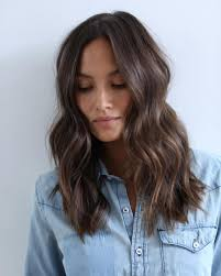 different haircuts for long wavy hair love color and cut la hair stylist nyc sf chi mia lived