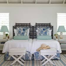Meg Braff Designs by Decorate Your Home In Blue And White Chic Home Decorating Ideas