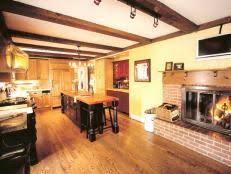 Gorgeous Kitchens Gorgeous Kitchen Floors Hgtv
