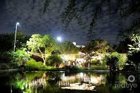 Miami Beach Botanical Garden by Glamping At Miami Beach Botanical Gardens World Red Eye World