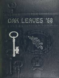 oakland high school yearbook 1968 oakland high school yearbook online oakland il classmates