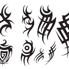 tribal meanings tattoos tribal