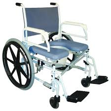 tuffcare shower commode chair s990 free shipping in the us