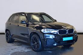 Bmw X5 Diesel - 2015 bmw x5 diesel estate xdrive30d m sport 5dr auto 7 seat