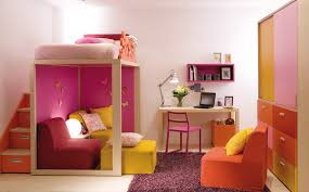 ausgefallene kinderzimmer design hochbett ausgefallene stauraumideen
