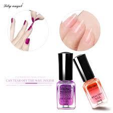 7ml temperature change waterborne nail polish color gradient nail