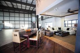 hangar homes luxury airplane hangar apartment by upscale urban