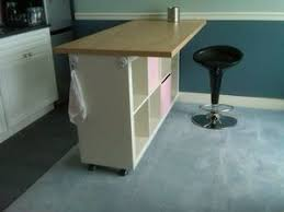 meuble bar cuisine ikea mon ilot de cuisine made in ikéa hackers 2 c est ma déco éco