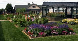 List Of Botanical Gardens Community Gardens Of The Cedar Valley Arboretum Botanic Gardens