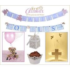 the party supplies 90 best baptism decorations party supplies and ideas for