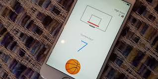 basketball halloween basket how to cheat and beat facebook messenger u0027s hidden basketball game
