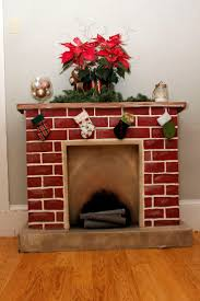 christmas christmas fireplace ideas decor ideaschristmas