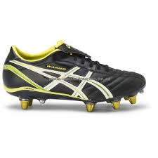 buy rugby boots nz asics lethal warno st2 rugby boots black football boots
