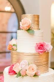 best 25 gold wedding cakes ideas on pinterest gold wedding cake