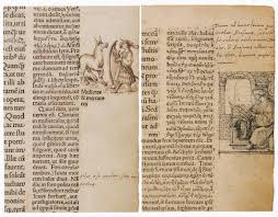 file marginal drawings for the praise of folly 4 hans and