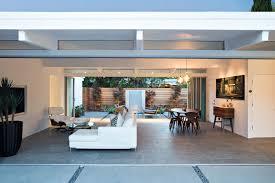 eichler hosue open eichler home by klopf architecture arterra landscape