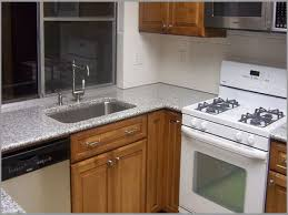 Backsplash Ideas For Kitchens With Granite Countertops Granite Countertop What Are Face Frame Cabinets Small