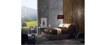 Lotus Bed Frame Lotus Bed System Mobili Slimflex Ii Lotus Bedding