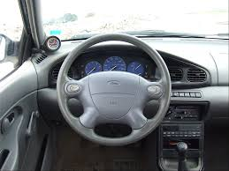 1996 Ford Taurus Interior 1996 Ford Tempo News Reviews Msrp Ratings With Amazing Images