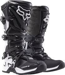 ladies motorcycle riding boots 199 95 fox racing womens comp 5 boots 236334