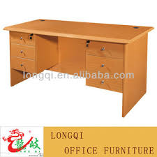 Office Desk With Locking Drawers Sale Modern Design Mdf Side Drawer Office Computer