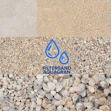 Schicker Bad Berneck Quarzsand 25 Kg Sand Filter Sandfilteranlage Alle Körnungen