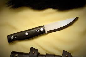 beaver knife bushcraft canada special