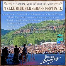 dierks bentley house telluride bluegrass festival announces initial 2017 lineup