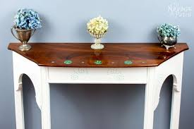 Upcycling Sofa Antique Dining Table Upcycle The Beauty In The Beast Hometalk