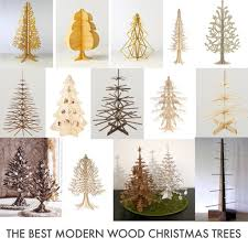 Modern Christmas Trees Extraordinary Modern Christmas Trees Contemporary Xmas Pictures